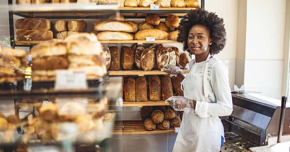 Como montar uma padaria? Saiba tudo o que você precisa!